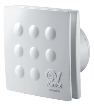 Ventilátor Vortice Punto Four MFO 100 T