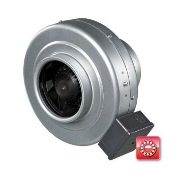 Radiální potrubní ventilátor Vents VKMz 200