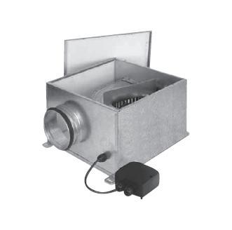 S&P CVB-1100/250 SLIMBOX
