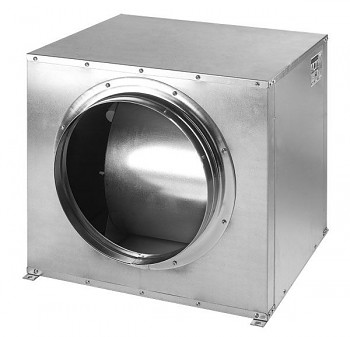 S&P CVB-320/320-N-550W CENTRIBOX