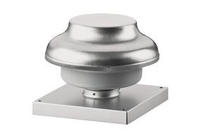 Radiální střešní ventilátor Maico EHD 15