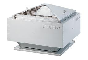 Radiální střešní ventilátor Maico GRD 31