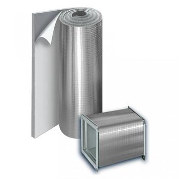 IZO-VENT 20 metal 1,5 m/10 m (role 15 m2)