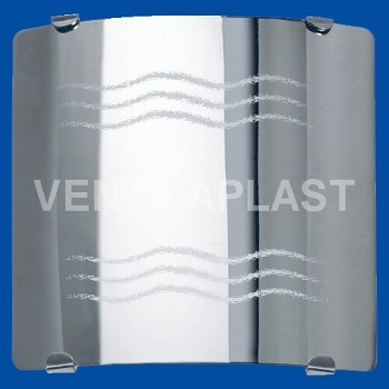 Ventilátor do koupelny D 150 TWE