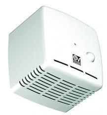 Radiální ventilátor do koupelny Vortice ARIETT Habitat LL 15/30