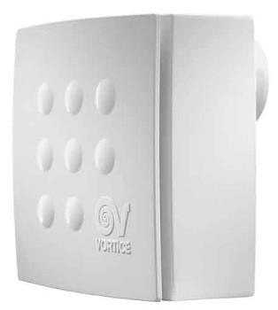 Radiální ventilátor do koupelny Vortice Quadro Micro 80