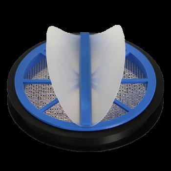 Ventila KZK-S 150 zpětná klapka se síťkou
