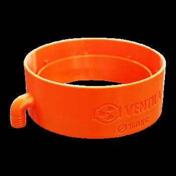 Výpusť kondenzátu KVK 160 KG