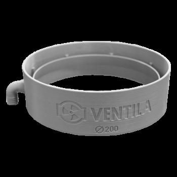 Výpusť kondenzátu KVK 200