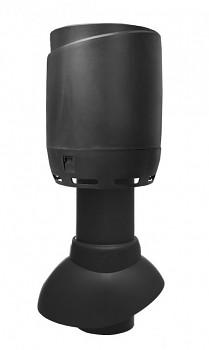 Sanitární odvětrávací potrubí 110P/300 FLOW + hlavice