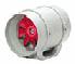Potrubní ventilátory